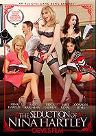 Nina Hartley in The Seduction Of Nina Hartley