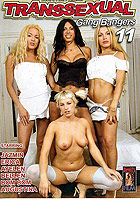 Transsexual Gang Bangers 11 by Devils Film