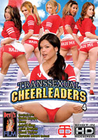 Transsexual Cheerleaders 4)