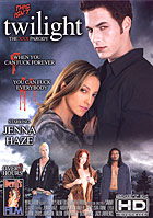 Jenna Haze in This Isnt Twilight  The XXX Parody