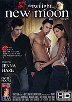 Jenna Haze in This Isnt Twilight  New Moon  The XXX Parody
