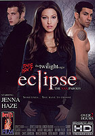 Jenna Haze in This Isnt Twilight  Eclipse  The XXX Parody