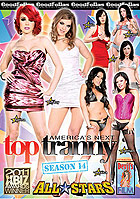 Americas Next Top Tranny 14 by Devils Film