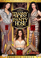 Tranny Hoes In Panty Hose by Devils Film