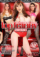 Americas Next Top Tranny 20 DVD