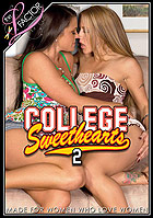 College Sweethearts 2 DVD