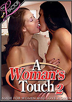 A Womans Touch 2 DVD