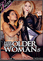 Nina Hartley in Her First Older Woman 5