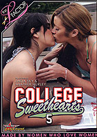 College Sweethearts 5 DVD