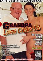 Grandpa Loves Cream Pie by White Ghetto Films