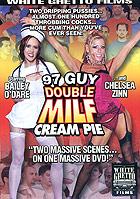 97 Guy Double MILF Cream Pie by White Ghetto Films