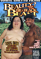 Beauty And The Big Black Beast DVD