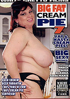 Big Fat Cream Pie 7 DVD