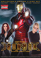 Gracie Glam in Iron Man XXX An Extreme Comixxx Parody  Collectors
