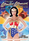 Wonder Woman Interactive - 2 Disc Set