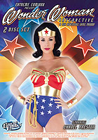 Lea Lexis in Wonder Woman Interactive  2 Disc Set