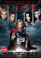 Thor XXX: An Extreme Comixxx Parody - Collectors Edition 2 Disc Set by Exquisite