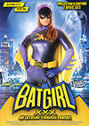 Batgirl XXX: An Extreme Comixxx Parody