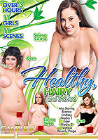 Healthy Hairy And Shaved DVD