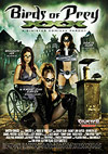 Birds Of Prey: A Sinister Comixxx Parody - 3 Disc Steel Box