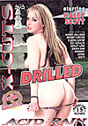 X-Cuts: Drilled