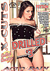 X-Cuts: Drilled 3