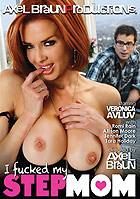 I fucked My Step Mom by Axel Braun Productions