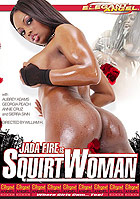 Jada Fire Is Squirtwoman by Elegant Angel