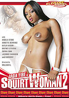 Jada Fire Is Squirtwoman 2 by Elegant Angel