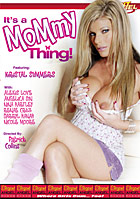 Nina Hartley in Its A Mommy Thing