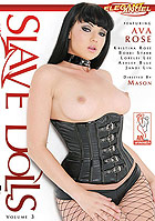 Ava Rose in Slave Dolls 3