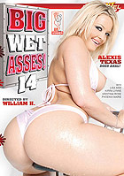Alexis Texas in Big Wet Asses 14