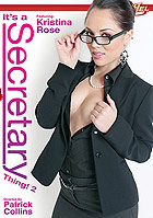 Kristina Rose in Its A Secretary Thing 2