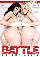 Ava Rose in Battle Of The Asses