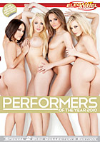 Alexis Texas in Performers Of The Year 2010  Special 2 Disc Collec