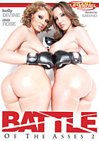 Ava Rose in Battle Of The Asses 2