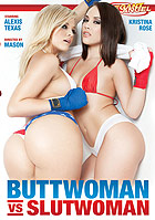 Gracie Glam in Buttwoman Vs Slutwoman
