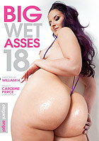 Jynx Maze in Big Wet Asses 18