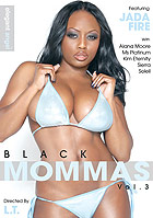 Black Mommas 3 DVD