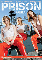 Prison Girls DVD