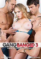 Kagney Linn Karter in Gangbanged 3