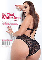 Up That White Ass 3 DVD