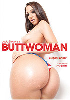 Jada Stevens Is Buttwoman DVD