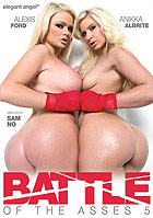 Battle Of The Asses 5 DVD
