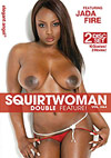 Squirtwoman Double Feature! Vol. 3 &amp; 4 - 2 Disc Set