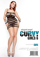 Curvy Girls 6 DVD