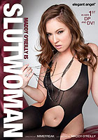 Maddy OReilly Is Slutwoman DVD