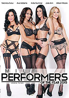 MILF Performers Of The Year 2015 by Elegant Angel