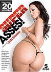 Super Asses - 5 Disc Set - 20h