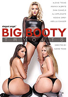 Big Booty Tryouts DVD